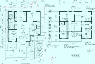 建築士法準拠の電子図面の保存コンサルティングのイメージ